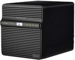 NAS Synology 409+